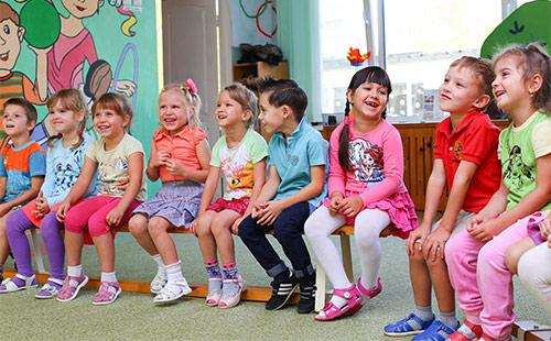 Materské školy pre deti s autizmom