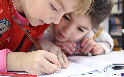 Základné školy pre deti s autizmom