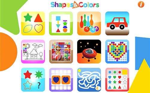 Vzdelávacie aplikácie pre autistov