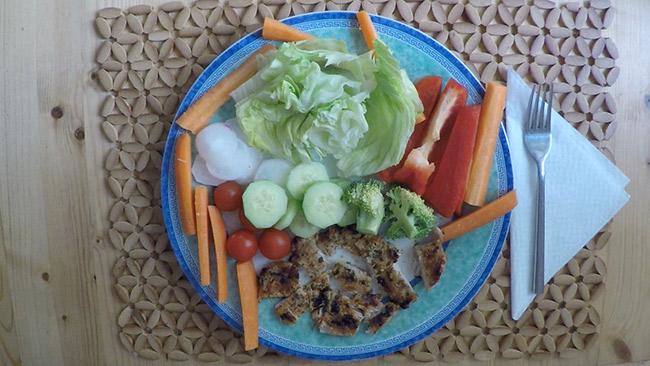 Autizmus - Obed a GAPS diéta