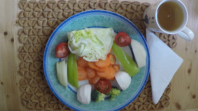 Autizmus - Raňajky a bezlepková diéta
