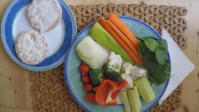 Autizmus - Raňajky a GAPS diéta