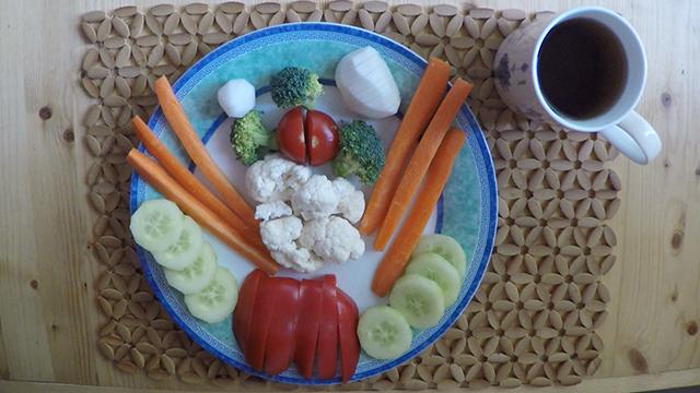 Autizmus - Raňajky a PALEO diéta