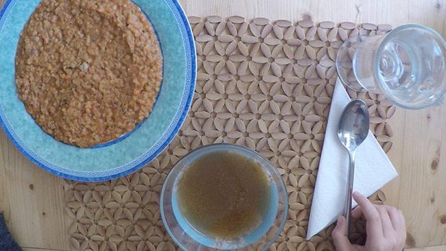 Obed a bezlepková diéta - autizmus