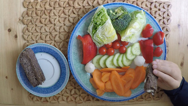 Raňajky a bezlepková diéta - autizmus